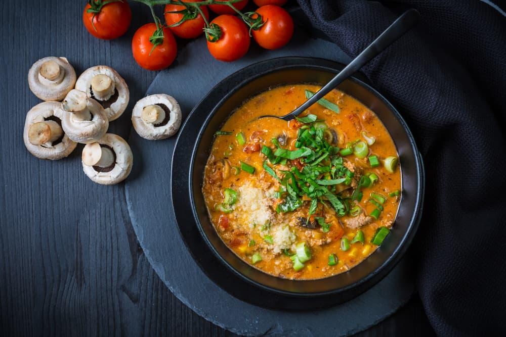 27 Best Pizza Soup Recipes