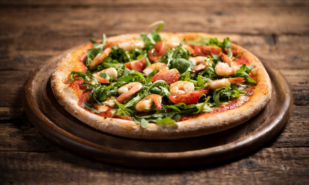 27 Best Shrimp Pizza Recipes
