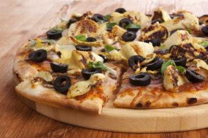 30 Best Artichoke Pizza Recipes