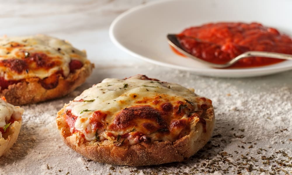 30 Best English Muffin Pizza Recipes