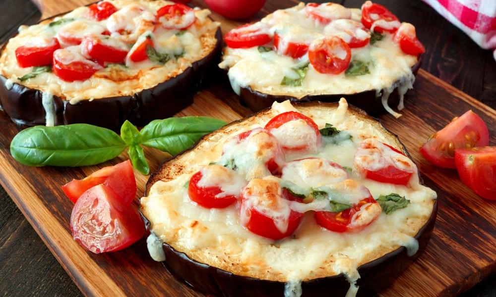 31 Best Eggplant Pizza Recipes