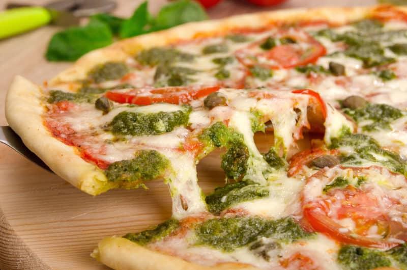 31 Best Pesto Pizza Recipes