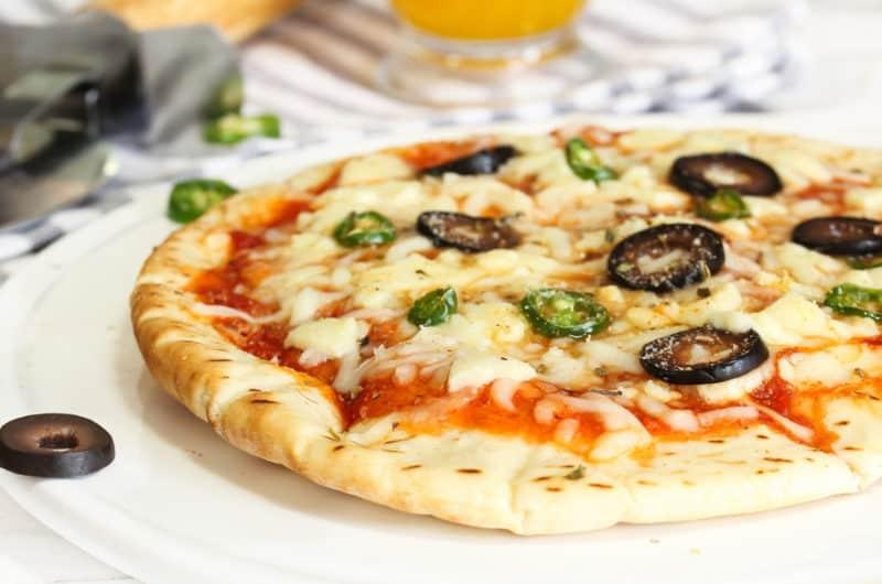 31 Best Pita Pizza Recipes