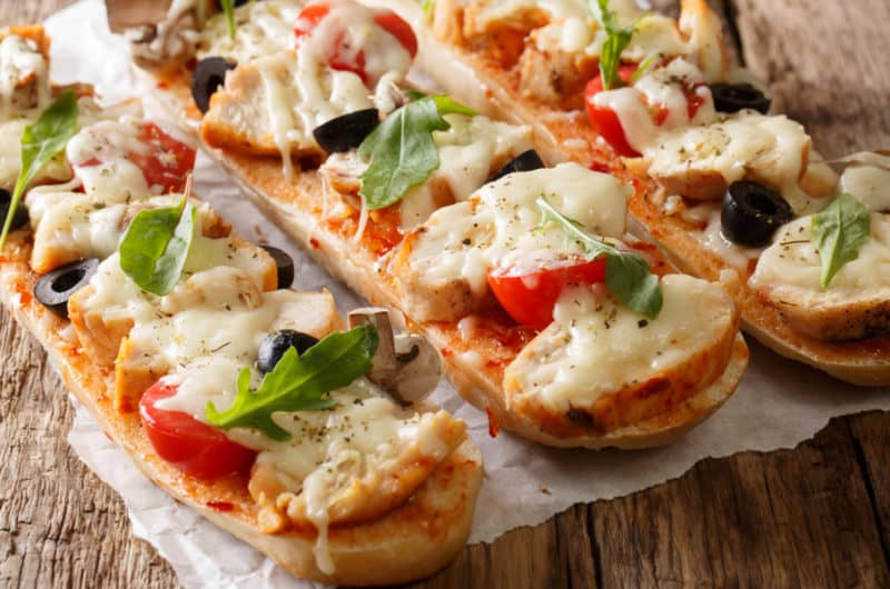 31 Best Pizza Casserole Recipes