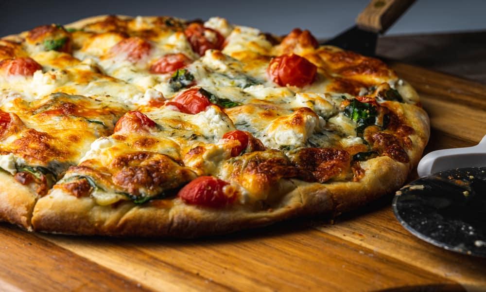 32 Best Greek Pizza Recipes