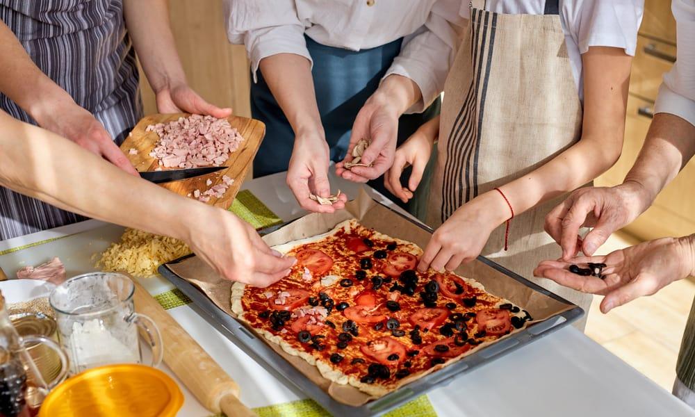33 Best Grandma Pizza Recipes