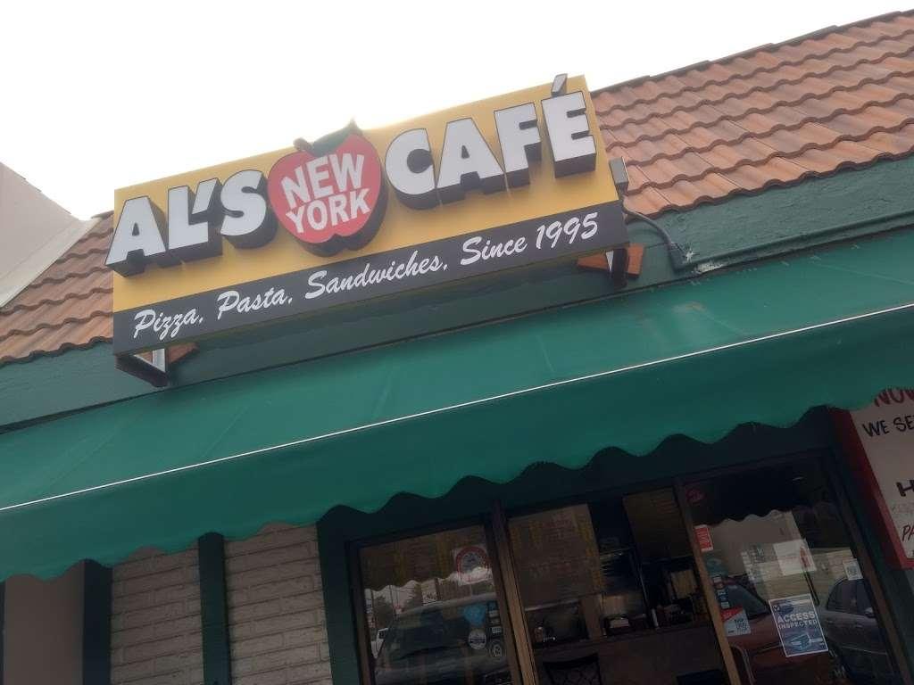 Al's New York Cafe