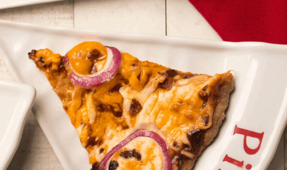 BBQ Chicken Crust Meatzza