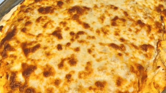Basic Cheese Pizza