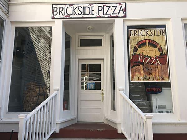 Brickside Pizza