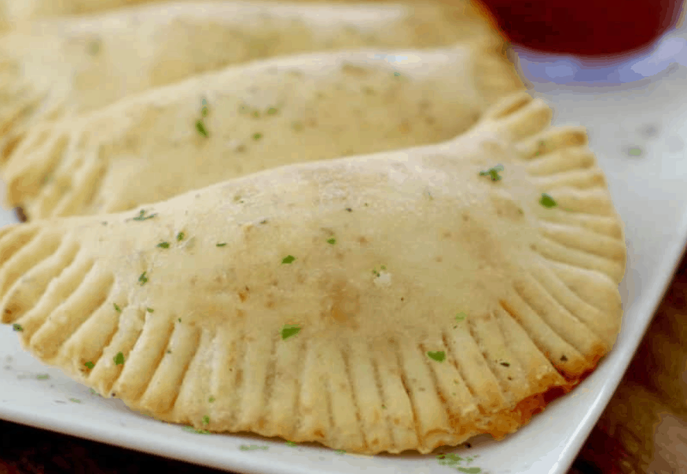 Country Cook Pizza Pockets