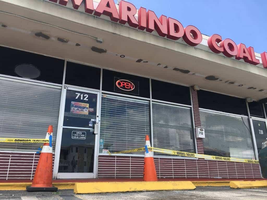 El Tamarindo Coal Fired Pizza