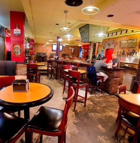 JC's New York Pizza