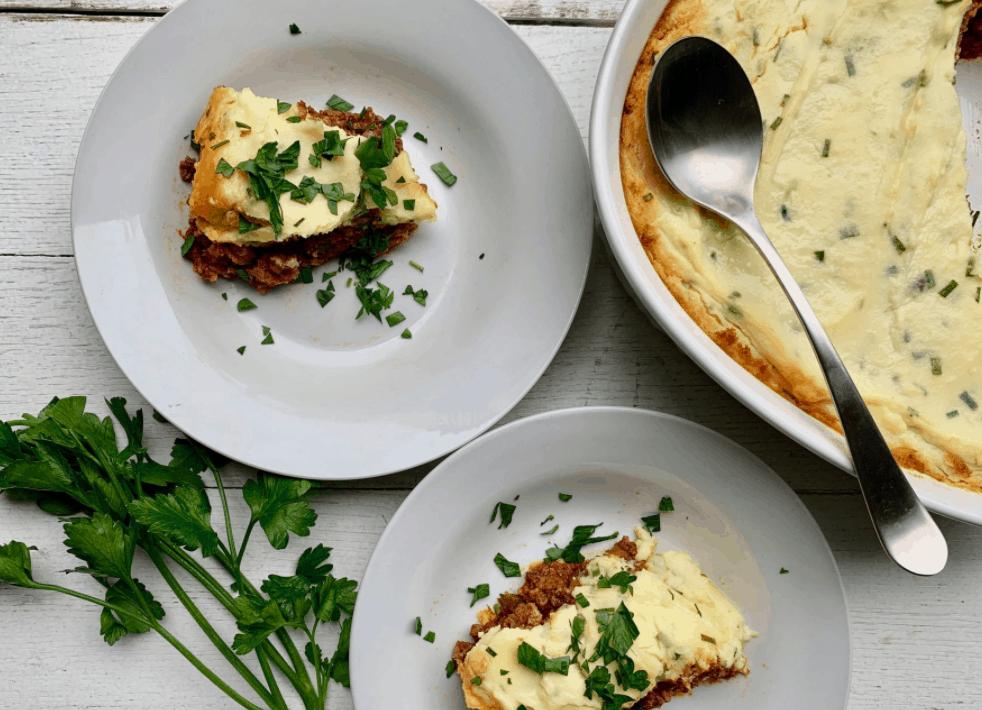 Meatloaf Casserole Recipe – Southern Living