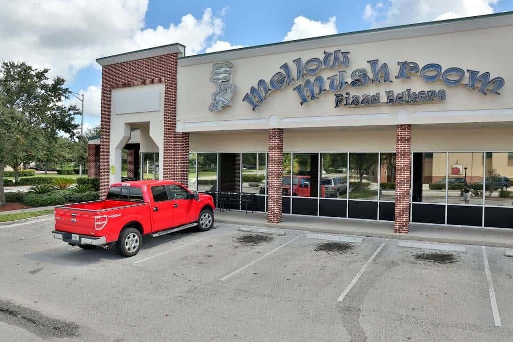 Mellow Mushroom Jacksonville - Town Center