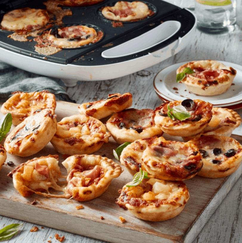 Pie Maker Pizza Pies