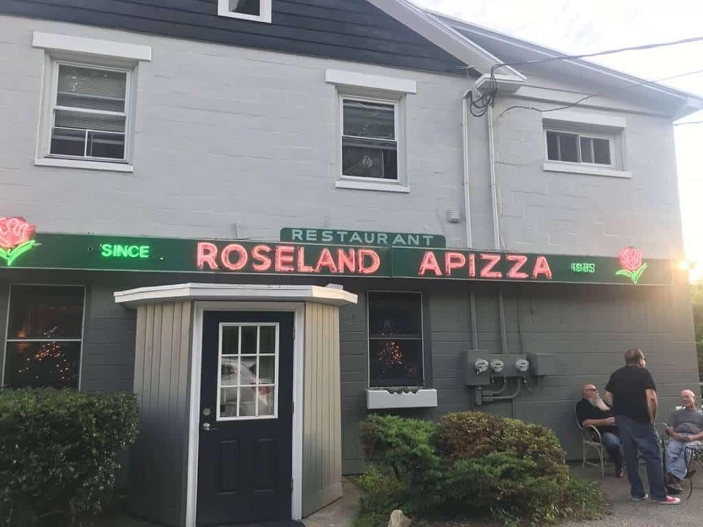 Roseland Apizza