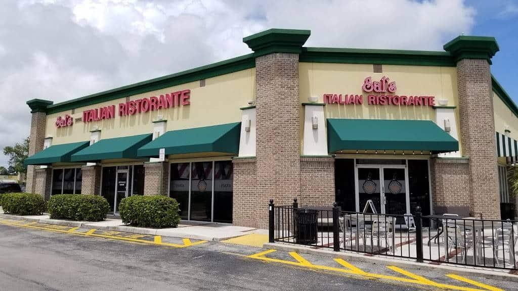 Sal's Italian Restaurant