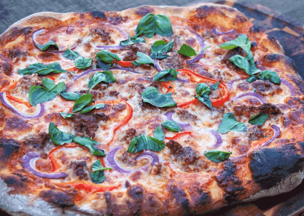 Sausage Pizza Recipe – Thespruceeats.com