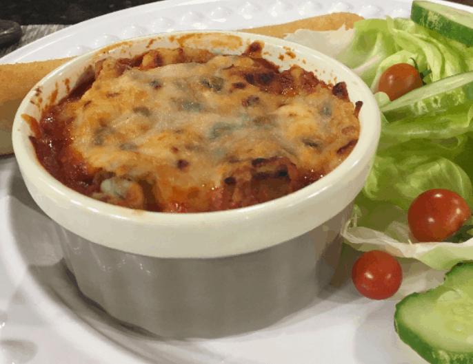 Sausage Supreme Pizza Bowls – Jonesdairyfarm.com