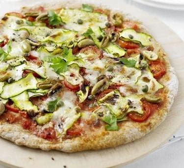 Superhealthy Pizza Recipe – BBC Good Food