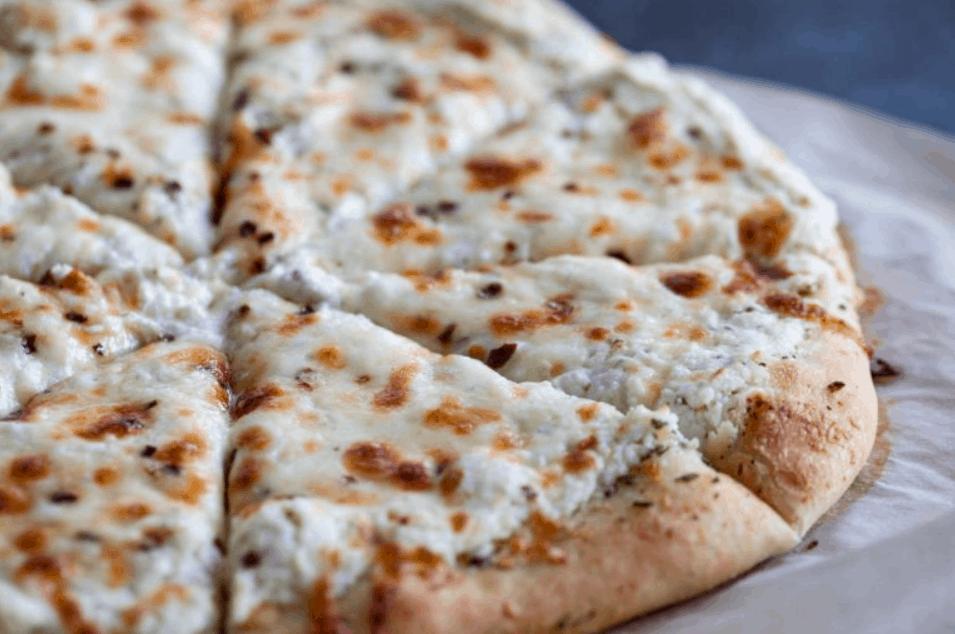 Taste & Tell 1-hour Cheese Pizza