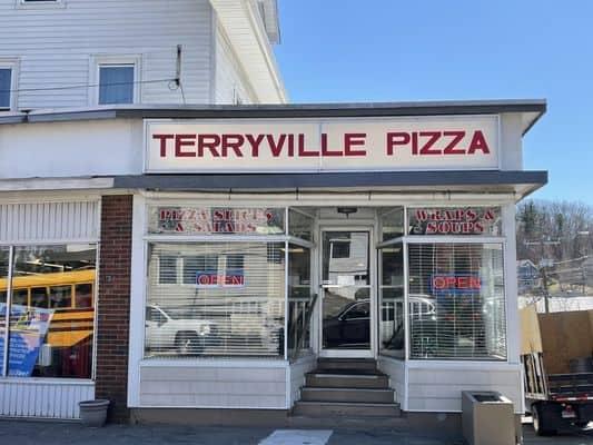 Terryville Pizza