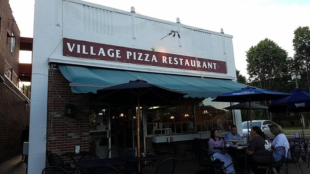 Village Pizzeria & Family Restaurant
